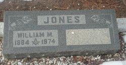 William Marcus Jones