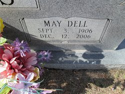 May Dell <i>Fenner</i> Banks