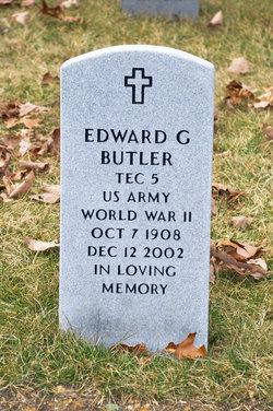 Edward G. Butler
