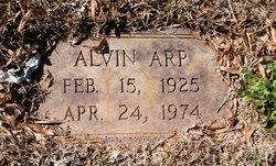 Alvin Arp