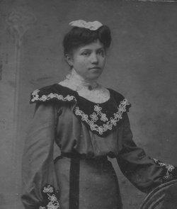 Mamie Elizabeth <i>Lassiter</i> Jackson
