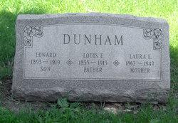 Edward Louis Dunham