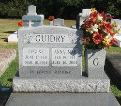 Anna Mae Guidry