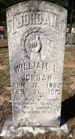 William L Jordan