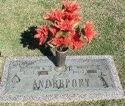 Warren Joseph Andrepont