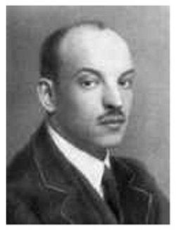 Theodor Komisarjevsky