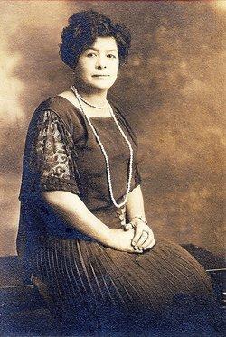 Mildred Ann Millie <i>Bomar</i> Harris
