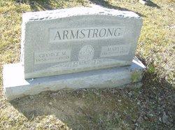 Mary Ellen <i>Brammer</i> Armstrong