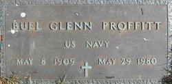 Buel Glen Proffitt