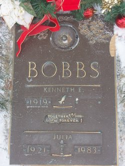 Julia Bobbs