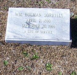 William Holman Sorrells