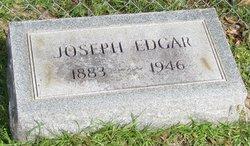 Joseph Edgar Yarborough