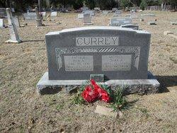 Benjamin Augustus Currey
