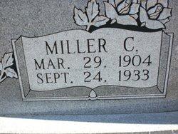 Miller Culpepper Yawn