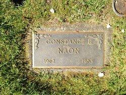 Constance Elizabeth Naon