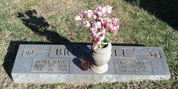 Edgar Burt Breazeale