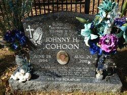 John Howard Cohoon