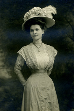 Catherine Alice <i>Matheson</i> Asper