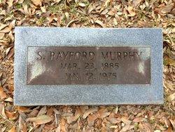 Samuel Rayford Murphy