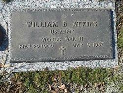 William Bryan Atkins