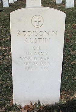 Addison Nathaniel Addy Austin