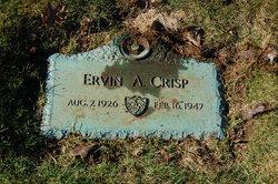 Erving Crisp