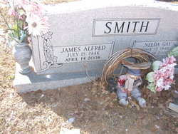 James Alfred Smith
