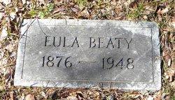 Eula Janette <i>Beaty</i> Bachman