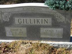 Julian Brown Gillikin