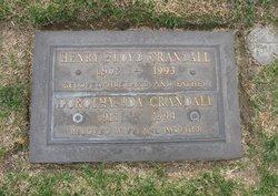 Henry Floyd Crandall