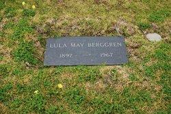 Lula May Berggren
