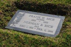 Frank Henry Bice