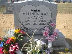 Melinda Kay <i>Judd</i> Reaves
