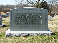 James Monroe Akin
