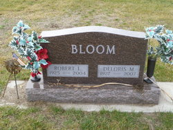 Deloris M. Bloom
