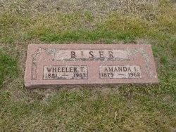 Wheeler T. Biser