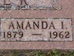 Amanda I. Biser