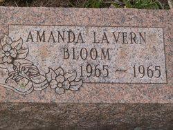 Amanda Lavern Bloom