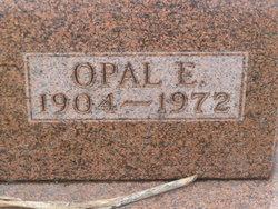 Opal E. Bloom