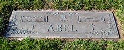 Chester V. Abel