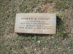 Andrew Baldwin Conley