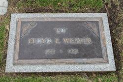 Floyd Edward Bo Weaver