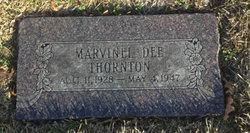 Marvinel Dee Thornton