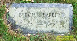Byron Russell Barber