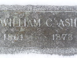 William C Ash