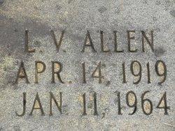 L. V. Allen