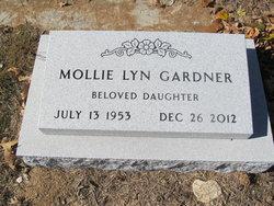 Mollie Lyn Gardner