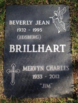 Mervyn Charles Jim Brillhart