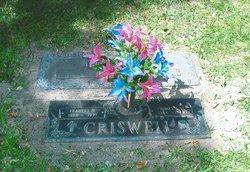 Frances Elmo Sister <i>Miller</i> Criswell