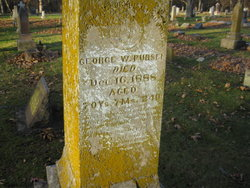 George Wells Pursel